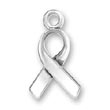 Yellow Ribbon Charm for Veterans and everyone who has served in the United States Military